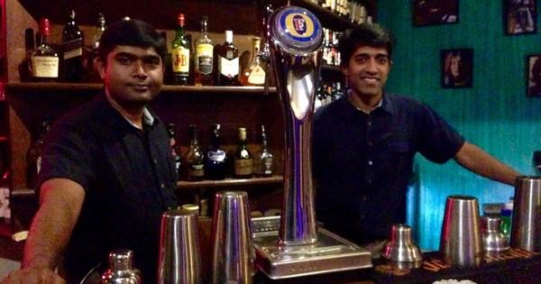 My 2016 wishlist: Sandeep Chandran and Vijay Kumar, pub owners