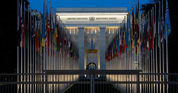 UN launches 2030 Sustainable Development Goals programme