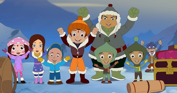 Will Chhota Bheem finally score big?