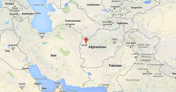 No explosives found in car seized outside Indian Consulate in Herat, says envoy