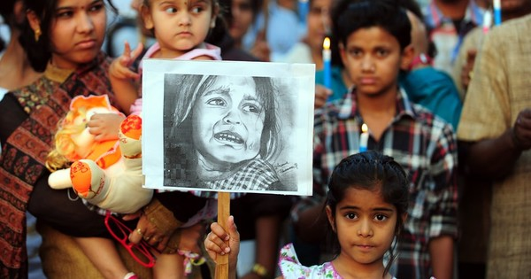 Supreme Court asks Parliament to consider separate law for child rape