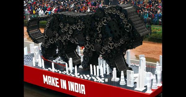 Patent delays: A big hurdle in Modi's 'Make in India'