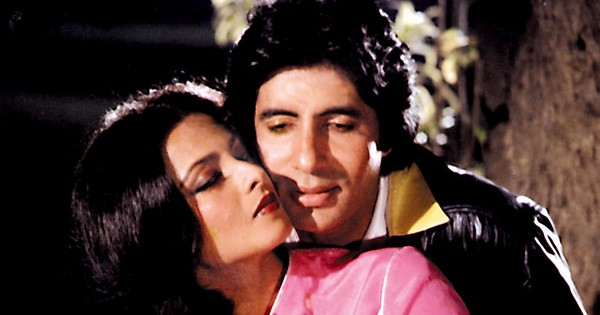 Shammi Kapoor's connection with the 'Silsila' hit 'Neela Aasman So Gaya'