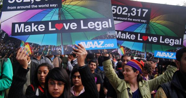 Supreme Court to hear pleas against ruling on Section 377, which posed threat to LGBT rights