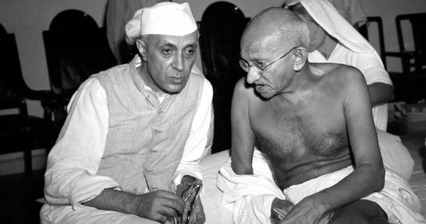 'A glory has departed': Nehru's forgotten speech on Gandhi's assassination