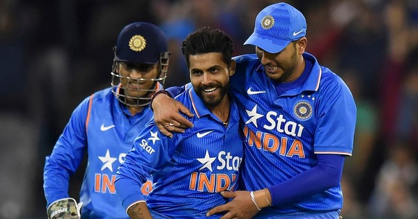 India-Australia Twenty20: Comprehensive series win answers many questions raised by ODI losses