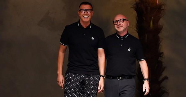 Dolce & Gabbana put same-sex parents on handbags as Italy debates LGBT rights