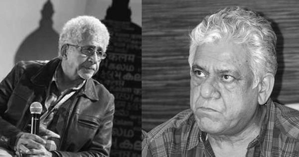 Naseeruddin Shah, Om Puri are Nepali ISI operatives: Anupumpkin Kher