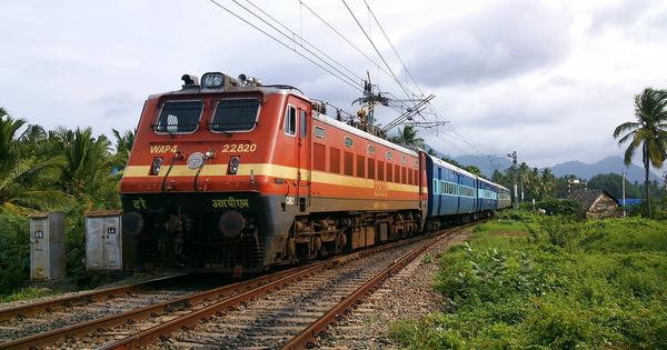 Indian Railways is facing a cash crunch – and it is only going to get worse