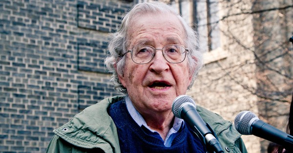 Top academics including Noam Chomsky,  Judith Butler condemn Centre's action at JNU