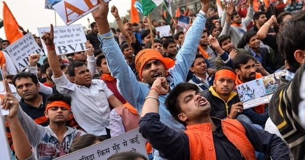 JNU case: We've forgotten the lessons of Germany 1933 and India 1975