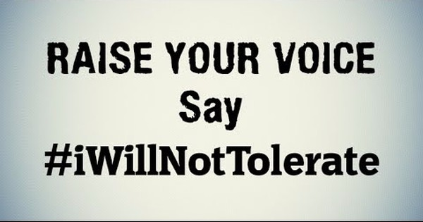 With #IWillNotTolerate, Modi supporters want to turn intolerance into a virtue