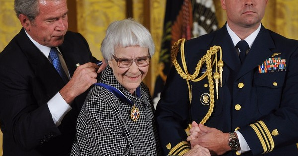 Harper Lee, author of 'To Kill A Mockingbird', dies at age 89