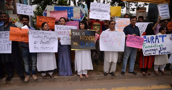 Why saving Pakistani women from honour killing requires more than just telling their stories