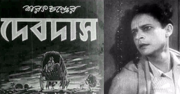 How the lone surviving print of PC Barua's 'Devdas' was lost and (sort of) found