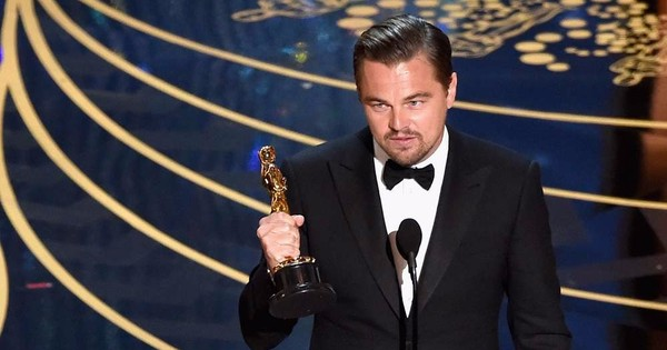 The highlights of the most political Oscar awards in years
