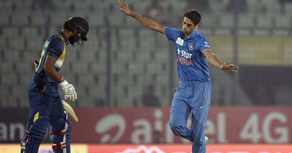 India-SL Twenty20: The Nehra-Bumrah pace combination has made India unbeatable