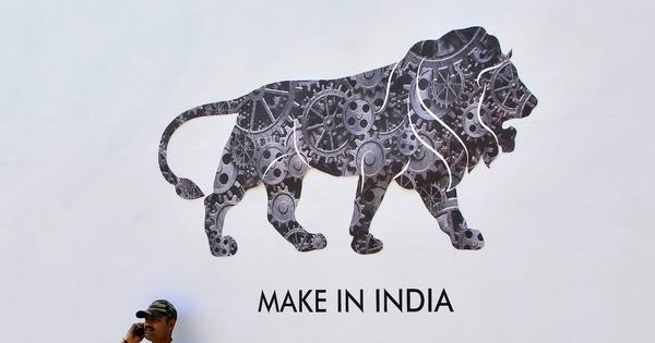Why the government's Make in India gambit is unlikely to work