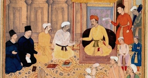 5 quintessentially Indian things that will have to go if we #RemoveMughalsFromBooks