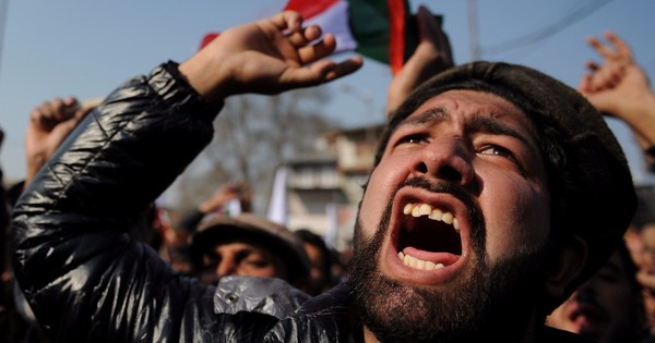 Why 'azadi' is more than just a slogan for Kashmiris
