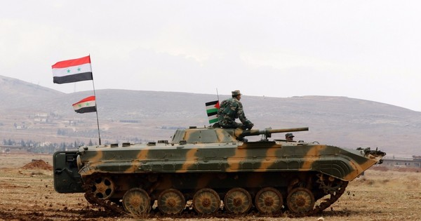 Syria's opposition wants Bashar al-Assad ousted from power dead or alive