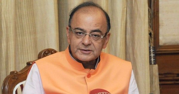 Centre hopes to pass GST, bankruptcy bills in second half of Budget session: Arun Jaitley