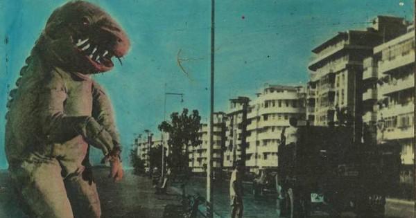 Films that are 50: 'Gogola? Kaun Gogola? Bada janwar? OK! OK!'