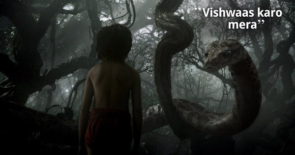 'The Jungle Book' in Hindi is Hollywood's latest attempt to go local