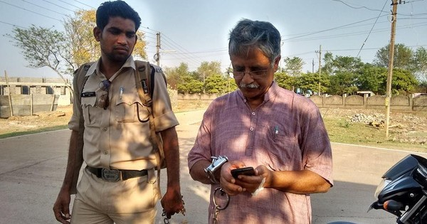 Chhattisgarh has arrested an 'absconding' doctor who was a lifeline for the poor