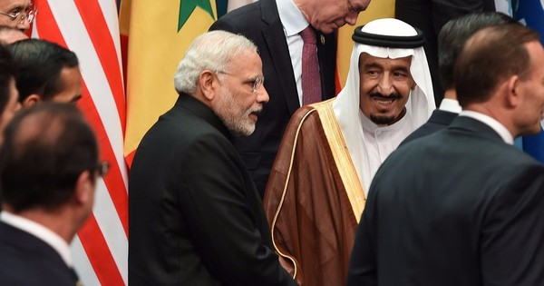 As Modi heads to Saudi Arabia, building on common ground is the best approach
