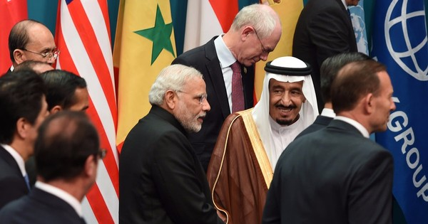 Why Modi's visit to Saudi Arabia has a clear strategic focus on Pakistan