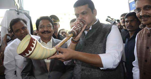 Four problems Maharashtra can't wish away by chanting 'Bharat Mata ki jai'