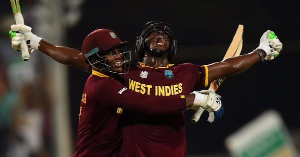 World Twenty20: West Indies' tryst with destiny