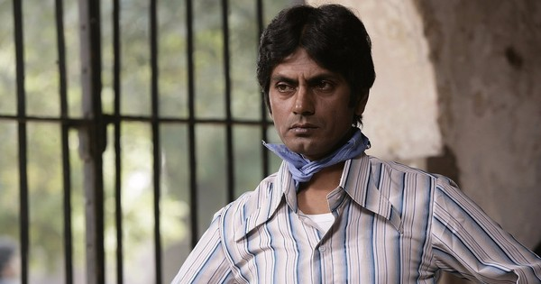 'You'll get a very emotional Nawazuddin,' says co-author of the actor's upcoming memoir