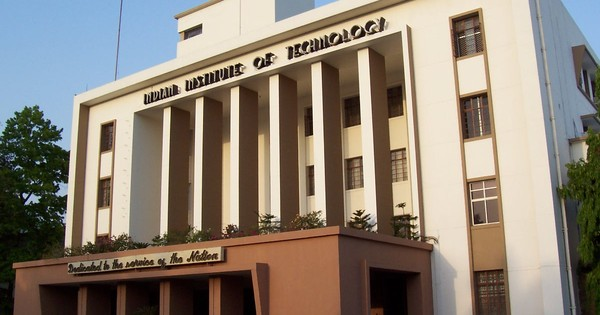 IIT undergraduate course fee hiked from Rs 90,000 to Rs 2 lakh per year: PTI