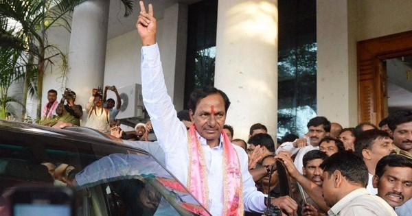 Why Telangana is highly unlikely to fulfill its election promise of 12% reservation for Muslims