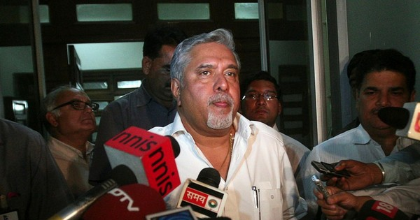 Non-bailable warrant issued against Vijay Mallya by Mumbai court for money laundering