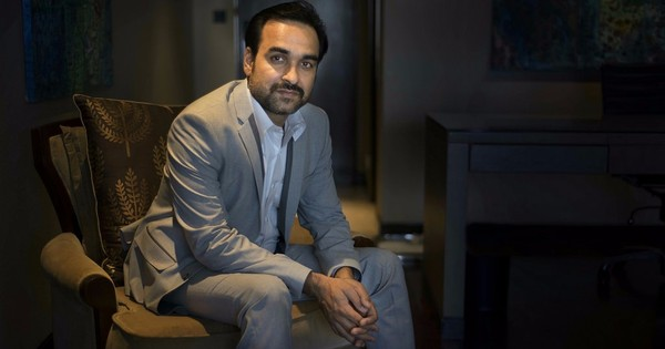 The Pankaj Tripathi interview: 'The audience should be in ...