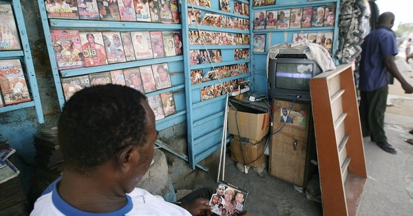 The who and how of pirates threatening Nollywood
