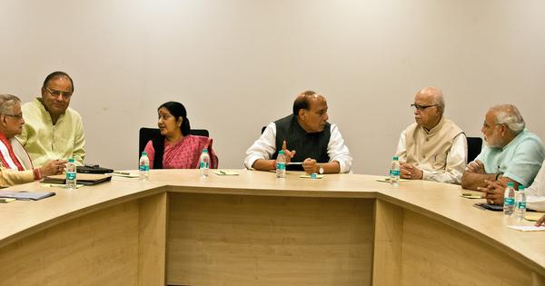 Narendra Modi will reshuffle Cabinet, BJP portfolios on or around May 19: The Indian Express