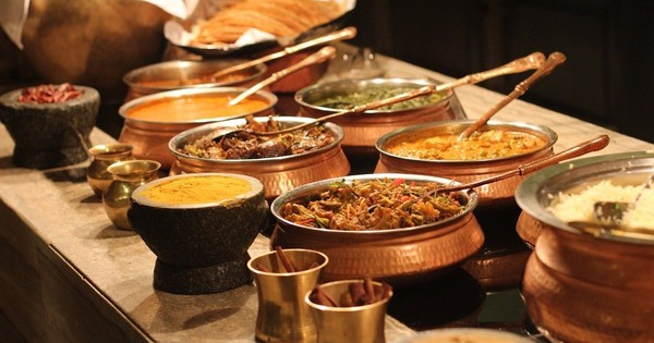 Indian restaurants: The unlikely symbol of the changing Balkans