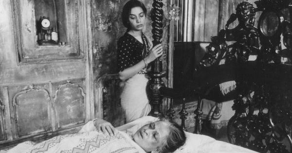 Mrinal Sen's 'Ek Din Pratidin' and 'Khandhar', as fresh as the new day