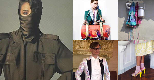 12 Instagram handles that Indian fashion lovers (and everyone else) must follow