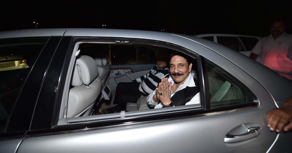 In one go, Sahara is selling land across India large enough to fit 85 Taj Mahals