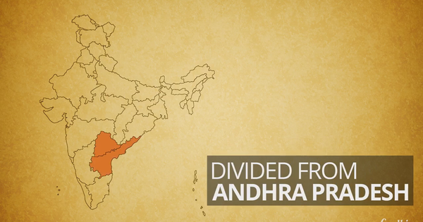 Video: On Telangana's second anniversary, a look back at the movement that made it happen