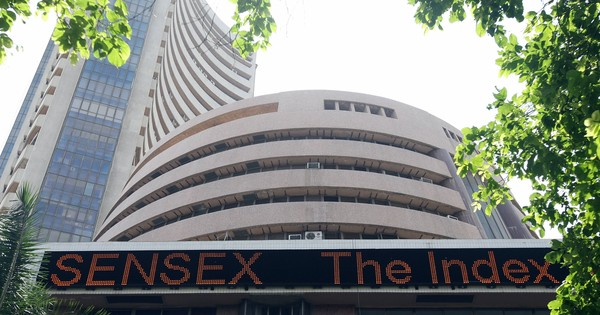 Sensex and Nifty hit seven-month highs after RBI monetary policy review