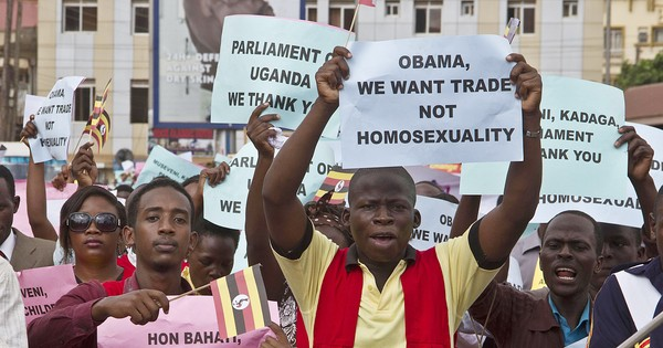 'Gays the new Jews': African media homophobia vs Twitter empathy