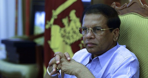 Around 65,000 people missing since the civil war started 26 years ago, admits Sri Lanka