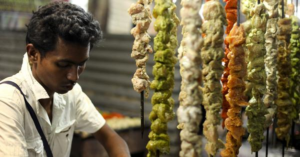 Why vegetarian states love the BJP but non-vegetarian states prefer their own parties