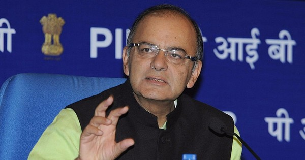 All states, barring one, have agreed to back the GST Bill, says Arun Jaitley